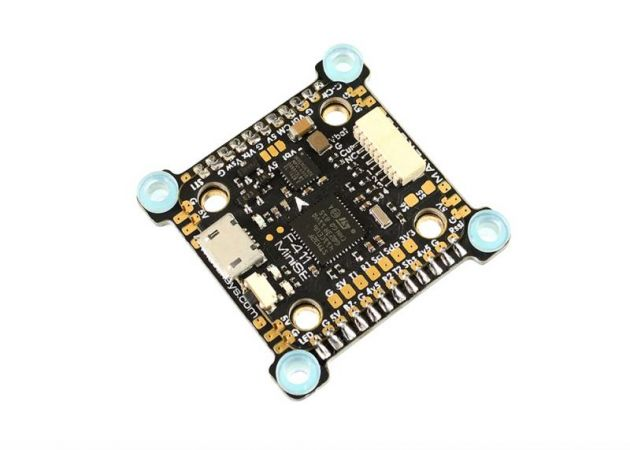 Mateksys Flight Controller F411-mini SE